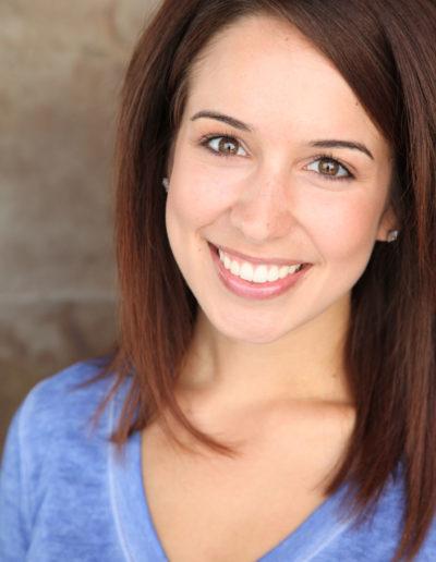 Nicole Brimberry